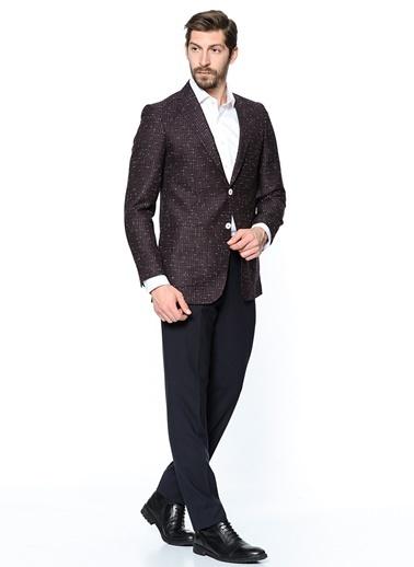 Daffari Blazer Ceket Siyah